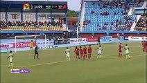 Nigeria vs Seychelles 3-1 all goals Full highlights 22_03_2019 Nigeria 3-1 Seych