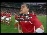 Haka All Blacks VS Tonga