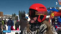 Culture : les festival de musique ont le vent en poupe dans les stations de ski