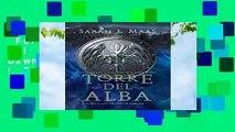 Full E-book  Torre del Alba / Tower of Dawn (Trono de Cristal / Throne of Glass)  Review