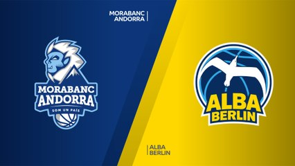7Days EuroCup Highlights Semifinals, Game 2: MoraBanc 81-87 ALBA