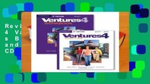 Review  Ventures Level 4 Value Pack (Student s Book with Audio CD and Workbook with Audio CD) -