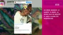 Paris Jackson : des nouvelles rassurantes sur son état de santé