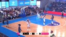 LFB 18/19  - J20 : Lattes Montpellier - Basket Landes