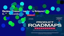 Review  Product Roadmaps Relaunched - C. Todd Lombardo