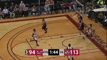 Isaac Humphries (20 points) Highlights vs. Windy City Bulls