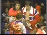 Jumbo Tsuruta vs Ric Flair (All Japan April 29th, 1978)