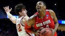 Breaking down Ohio State's Round 1 win over Iowa State