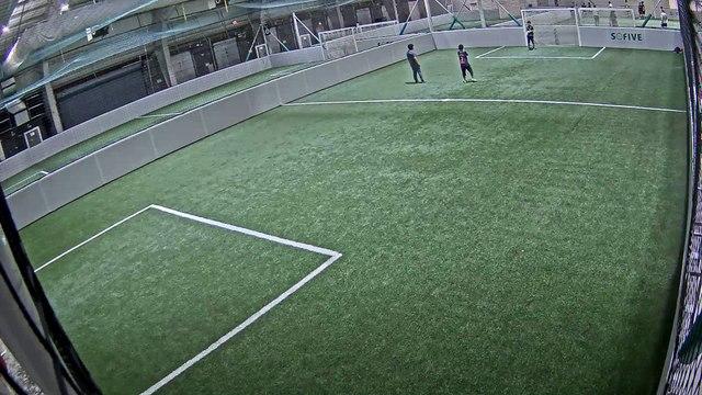 03/23/2019 00:00:01 - Sofive Soccer Centers Rockville - Anfield