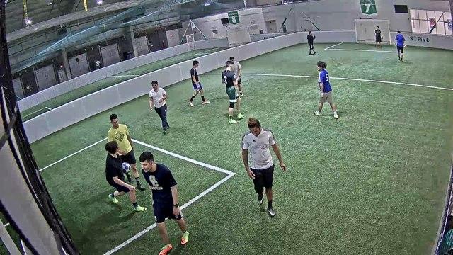 03/23/2019 00:00:01 - Sofive Soccer Centers Rockville - Camp Nou
