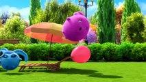 Dessin animé pour petit   Sunny Bunnies   GLOUTON    Cartoons drôles pour les enfants
