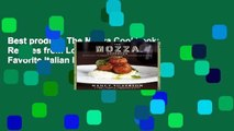Best product  The Mozza Cookbook: Recipes from Los Angeles s Favorite Italian Restaurant and