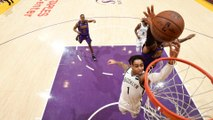 NBA - Les Playoffs, c'est bien terminé pour les Lakers
