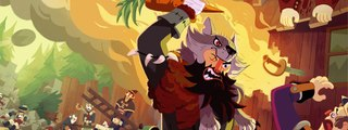 Bloodroots - Trailer d'annonce PS4, Switch