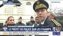 """""""Le dispositif Sentinelle ne sera pas au contact des manifestants"""", confirme le préfet de police de Paris"""