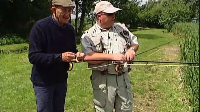 best of british fishing dever springs & estwaite water
