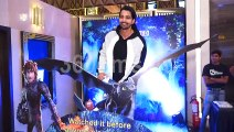 Bollywood Celebs At Premiere of How To Train Your Dragon : The Hidden World
