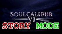 Soul Calibur VI - Voldo Story - Let's Play