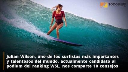 10 consejos que mejorarán tu Surf radicalmente