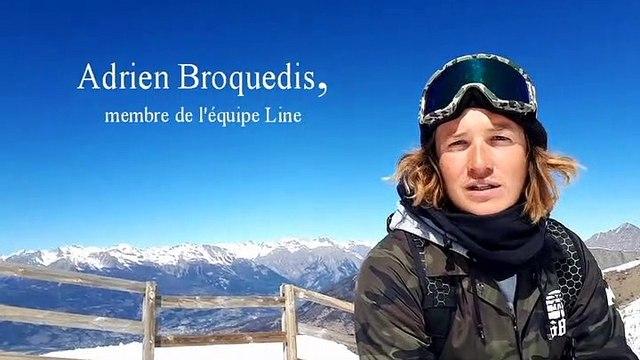 Les Conquistad'Orres, la compétition de vidéo de ski freestyle unique en son genre