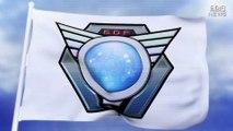 Earth Defense Force : Iron Rain - Bande-annonce #4