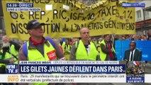 Gilets jaunes: les enjeux de ce 19ème samedi de mobilisation (2/2)