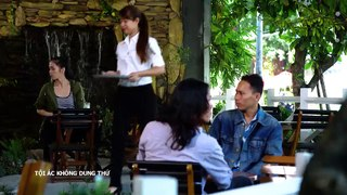 Phim hinh su Viet Nam Toi Ac Khong Dung Thu Tap 35 Tap cuoi