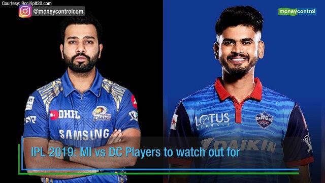 MI vs DC IPL 2019 Match 3 Preview: Mumbai Indians up against new-look Delhi Capitals