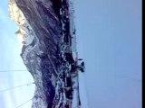 Snow-luge