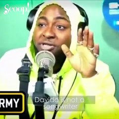 SCOOP 100: Pundits Reacts to Davido's Freestyle on Shade 45