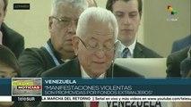 Venezuela: parcializado informe de la alta Comisionada de la ONU