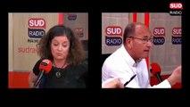 Gilets Jaunes : Super débat entre Etienne Chouard et Elisabeth Lévy sur Sud Radio