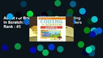 About For Books  DK Workbooks: Coding in Scratch: Games Workbook  Best Sellers Rank : #5