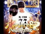 DJ KDR MAGREB NIGHT FEVER 2