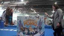 Sorts, donjons et balles de ping-pong