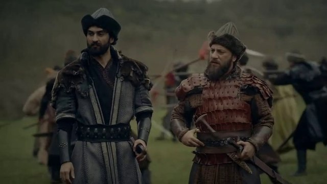 Ertugrul Season 1 Episode 4 Urdu