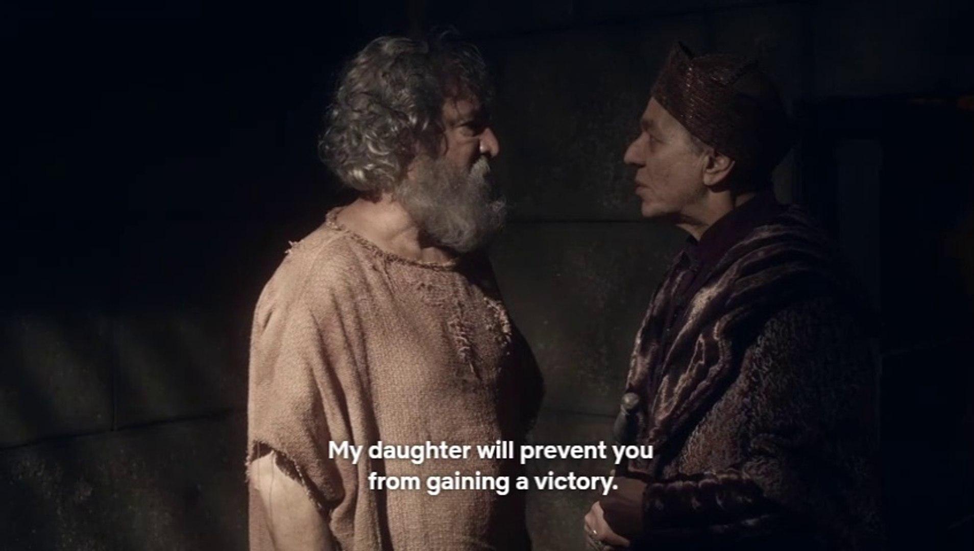Resurrection: Dirilis Ertugrul | Season 1 | Episode 49 | [ENGLISH SUBTITLES]