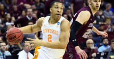 Tennessee's Grant Williams: Iowa is dangerous