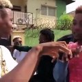 """Wow!! Watch And Rate This Amazing Street Flow Freestyle From """"Surprize"""""""