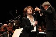 Jane Birkin en dédicace et en concert à Mulhouse