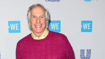 Henry Winkler Does Not Disprove Or Confirm 'Happy Days' Reboot
