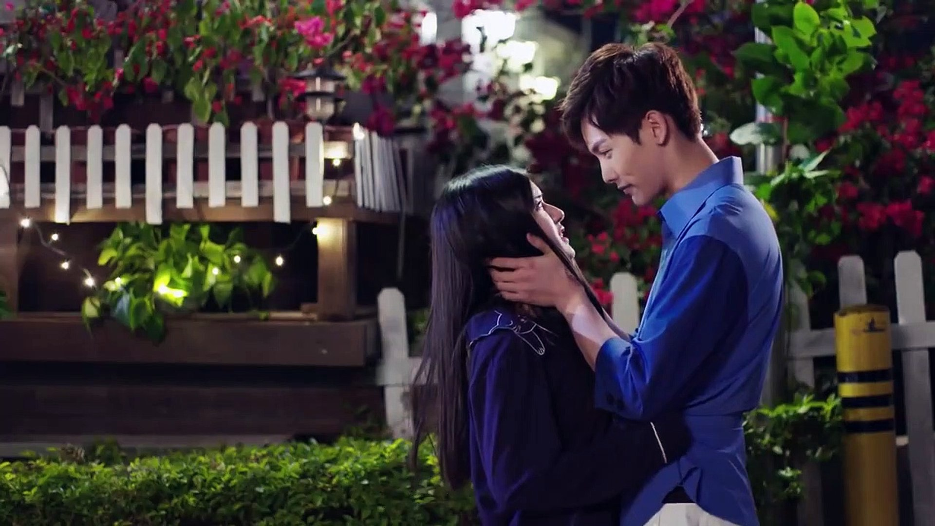 Be With You Chinese Drama Eng