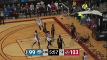 Paul Watson (18 points) Highlights vs. Erie BayHawks