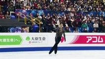 190323 World FS Championship Yuzuru Hanyu FS Origin  (No commentary)