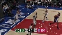 Alan Williams Posts 17 points & 16 rebounds vs. Wisconsin Herd