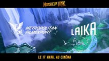 MONSIEUR LINK Film - Thierry Lhermitte, Eric Judor