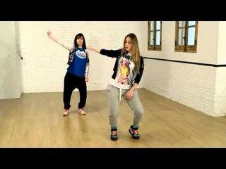Aprende a bailar Dancehall paso a paso