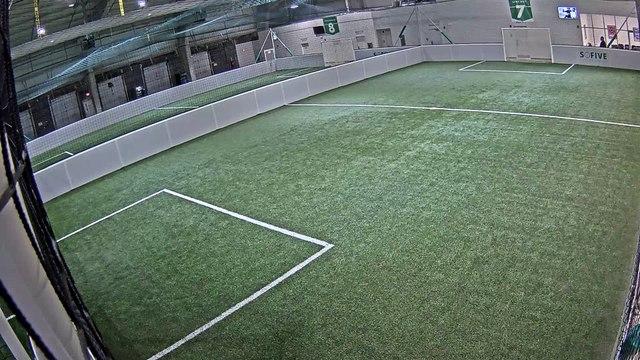 03/24/2019 00:00:02 - Sofive Soccer Centers Rockville - Camp Nou
