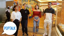 PopTalk:  Final verdict for three restaurants at Araneta Center Cubao