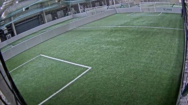 03/24/2019 00:00:01 - Sofive Soccer Centers Rockville - Anfield
